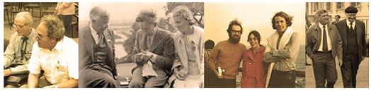 ACA history photos