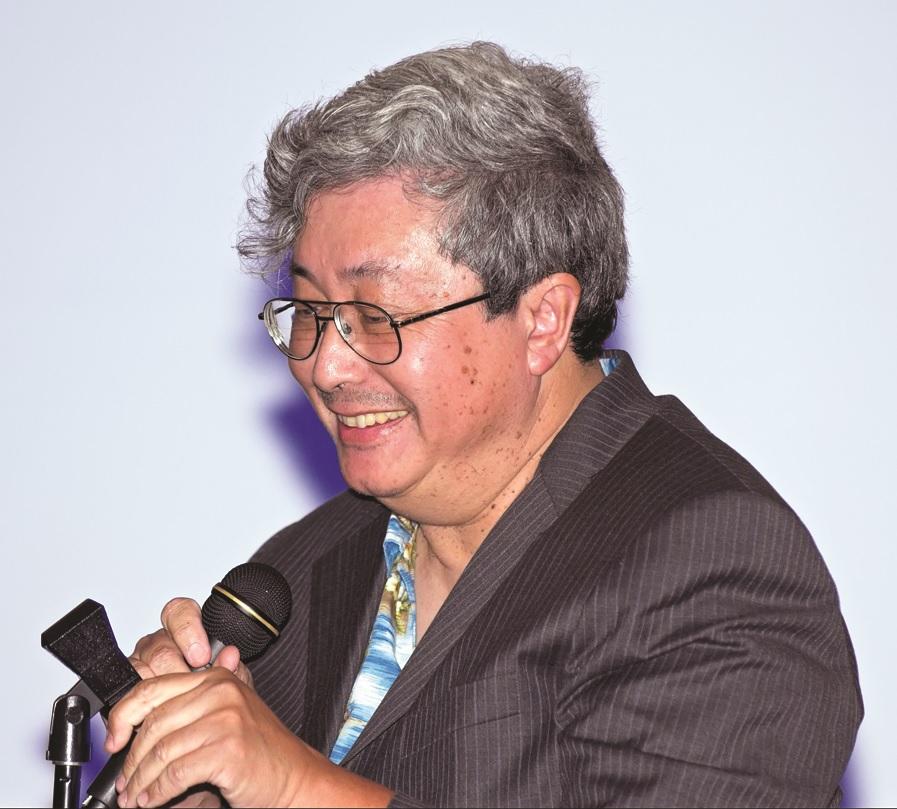 Bob Microphone