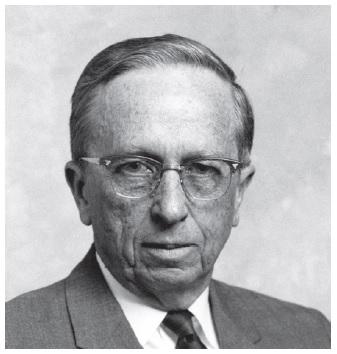 J. Holmes Sturdivant