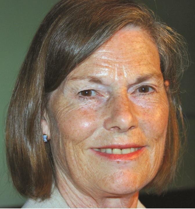 Louise Napier Johnson